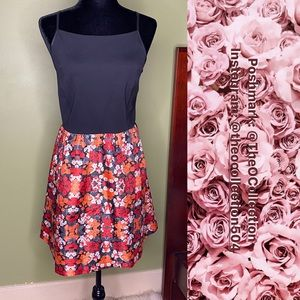 Kensie Floral Dress Size XL